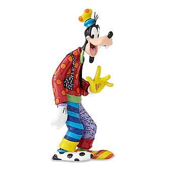 Britto Disney Goofy 85th Anniversary Figurine (Large)