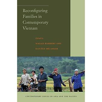 Reconfiguring Families in Contemporary Vietnam by Magali Barbieri - 9