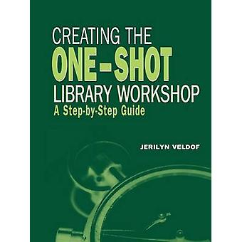 Creating the One-shot Library Workshop - A Step-by-step Guide by Jeril