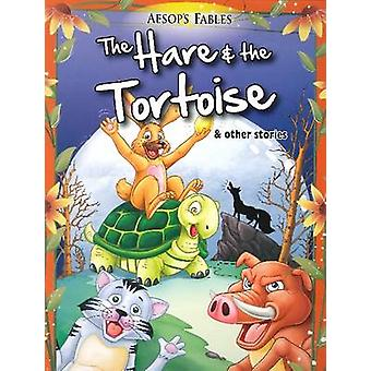 Hare & the Tortoise & Other Stories by Pegasus - 978813190896