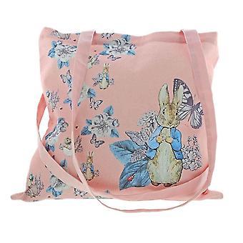Peter Rabbit Garden Party Tote Bag