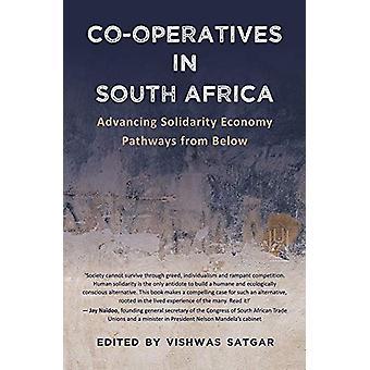 Coopératives en Afrique du Sud - Faire progresser les voies de l'économie solidaire