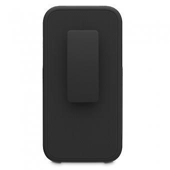HTC ONE 2/M8 PUREGEAR HÖLSTER SKÖLD COMBO - SVART