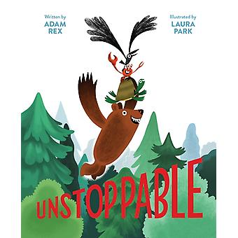 Unstoppable by Rex & Adam