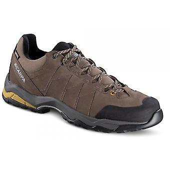 Scarpa Mens Moraine Plus GTX Shoes