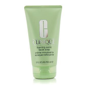 Clinique Foaming Sonic Facial Soap 150ml/5oz
