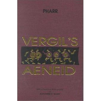 Aeneid - Bks. 1-6 (New edition) by Virgil - Clyde Pharr - Vergil - 978