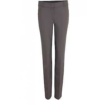 Taifun Ankle Length Tailored Trousers