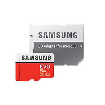 Samsung Sdhc Memory Card With Adapter