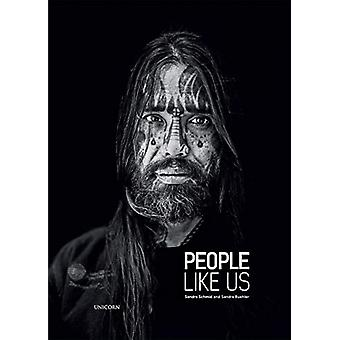 People Like Us by Sandra Buehler - 9781912690510 Book