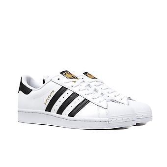 Adidas Originals Superstar 50 Years White Trainers