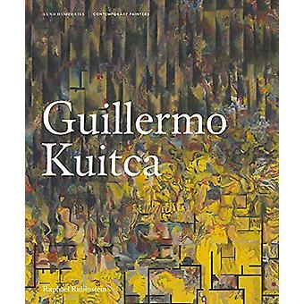 Guillermo Kuitca by Raphael Rubinstein - 9781848223738 Book