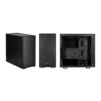 Corsair Carbide Series 275Q Midtower Quiet Atx Case Black