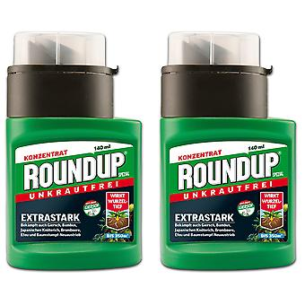 Sparset: 2 x ROUNDUP® Special, 140 ml