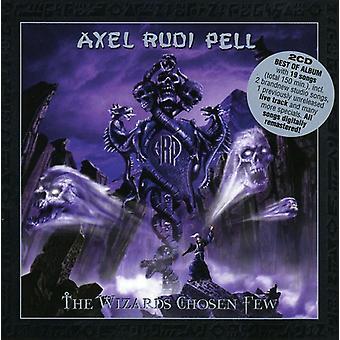 Axel Rudi Pell - Wizards Chosen Few [CD] USA import