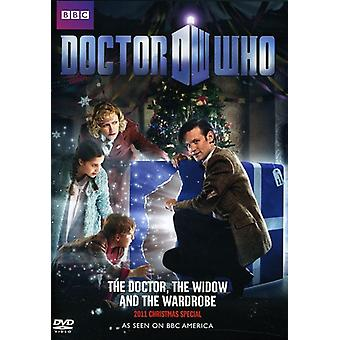 Doctor Who - Doctor Who: 2011 Christmas Special [DVD] USA importeren