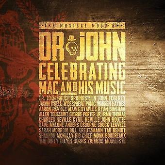 Dr. John - Musical Mojo of (DVD [DVD] USA import