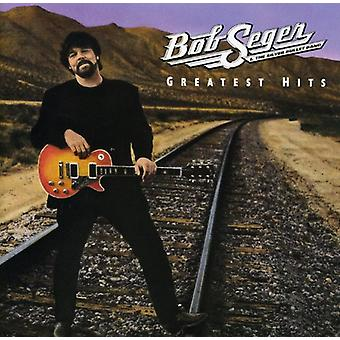 Bob Seger - Bob Seger: Vol. 1-Greatest Hits [CD] USA import