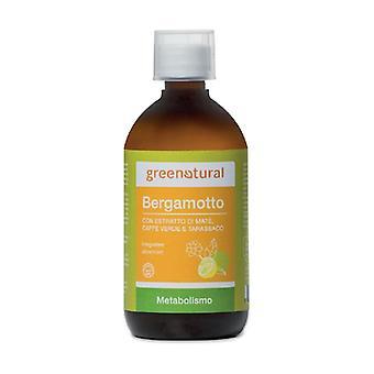 Concentrated Bergamot Metabolism 500 ml