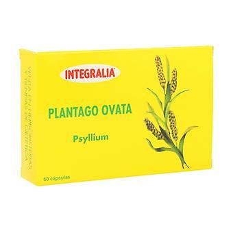 Plantago Ovata 60 capsules (500mg)