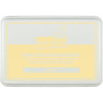 Lavato Fawn Premium Dye Inchiostro Pad Burro