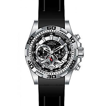 Invicta  Aviator 21735  Polyurethane Chronograph  Watch
