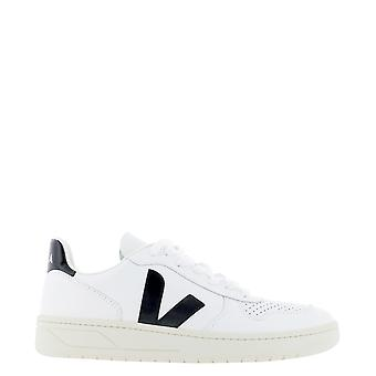 Veja Vx020005extra Women's White Leather Sneakers