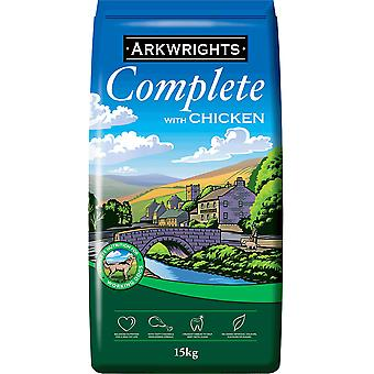 Arkwrights Pollo - 15kg