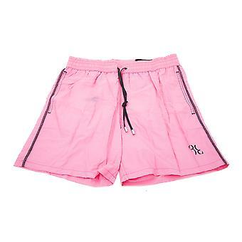 الملياردير الإيطالي كوتور الوردي ملابس السباحة - BI82514416