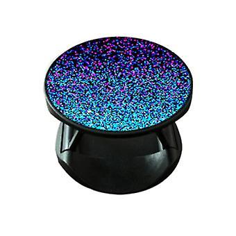 スタッフ認定®ポップグリップ電話ボタンサクションカップグリップホルダーブラケットボタンキックスタンド
