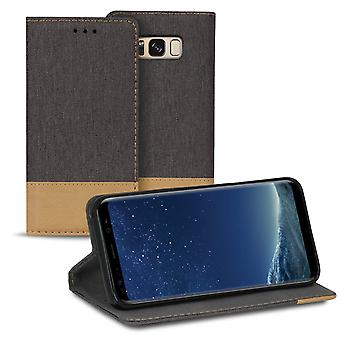 Wallet Case Case For Samsung Galaxy S8 Plus TPU Shockproof Full Cover Protection