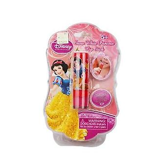 Disney Princess Snow White Makeup Baby Lip Gloss Girls Lipstick  Eraser Shape Toys