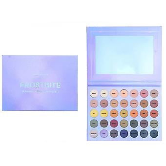 Profusion 35 Shade Eyeshadow Palette - Frostbite