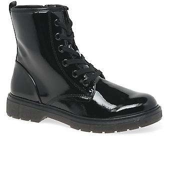 Marco Tozzi Knight Womens Ankle Boots