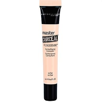 Maybelline New York Face Studio Master Conceal, Fair, 0.4 Fl Oz