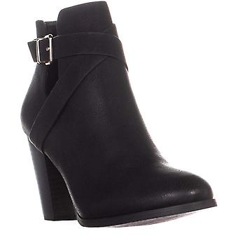 Call It Spring Womens Tecia Round Toe Ankle Cold Weather Boots