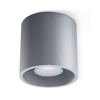 Plafond Orbis 1 Grey