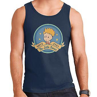 The Little Prince Banner Since 1943 Men's Vest