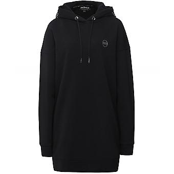 Barbour International Sopar Overlayer Hoodie