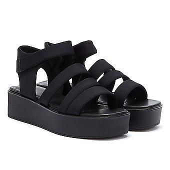 Vagabond Bonnie Womens Black Sandals