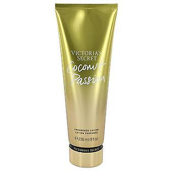 Victoria's secret coconut passion body lotion by victoria's secret 240 ml