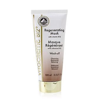 Vitacreme B12 Regenerating Mask (Wash-Off Mask) 100ml/3.52oz