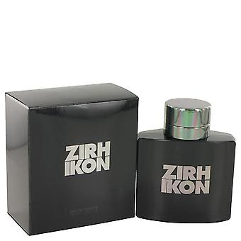 Zirh Ikon Eau De Toilette Spray By Zirh International 2.5 oz Eau De Toilette Spray