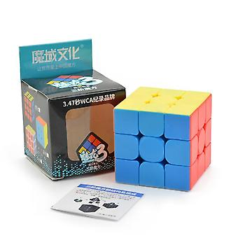 Magic Cube Cubing Classroom Puzzle Stickers