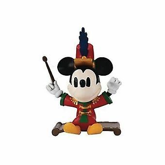 Mini Egg Attack Mickey Mouse Conductor Figura (90 Anniv)
