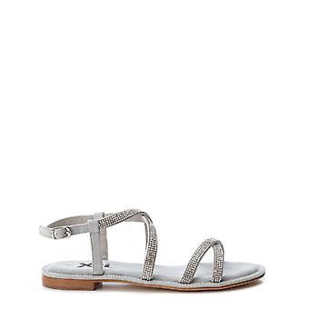 Xti 48996 women's ankle strap buckle sandals