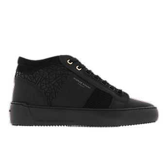 Android Homme  Propulsion Mid R Black AHP19307 shoe