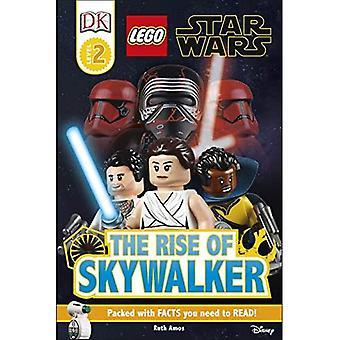 LEGO Star Wars The Rise of Skywalker (DK Readers Level 2)