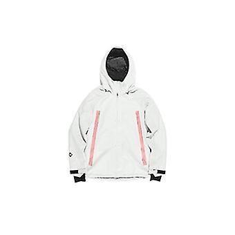 Meleg, vízálló snowboard kabát