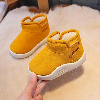Baby Snow Boots, Cotton Shoes